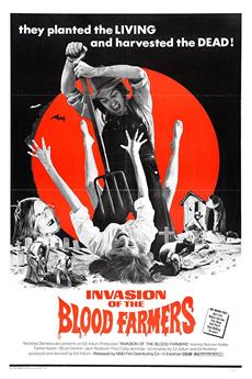 Invasion of the Blood Farmers (1972) 1080p download