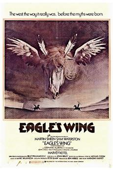 Eagle's Wing (1979) 1080p download
