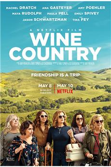 Wine Country (2019) 1080p download