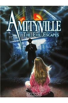 Amityville: The Evil Escapes (1989) 1080p download