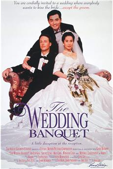 The Wedding Banquet (1993) download