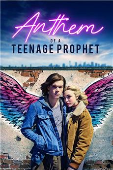 Anthem of a Teenage Prophet (2019) 1080p download