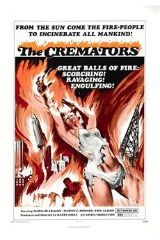The Cremators (1972) 1080p download