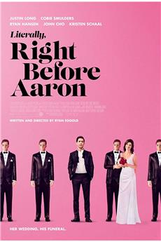 Literally, Right Before Aaron (2017) 1080p download