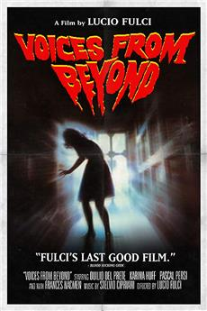 Voices from Beyond (1991) 1080p download