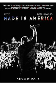 Jay-Z: Made in America (2013) 1080p download