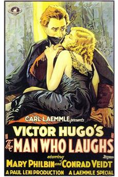 The Man Who Laughs (1928) 1080p download