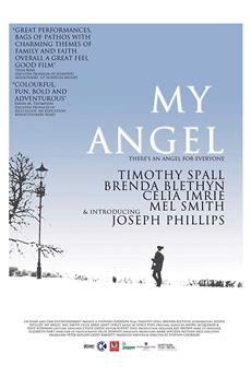 My Angel (2011) download