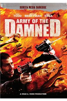 Army of the Damned (2013) download