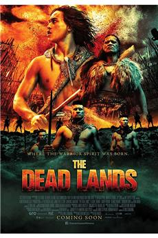 The Dead Lands (2014) 1080p download