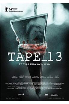 Tape_13 (2014) download