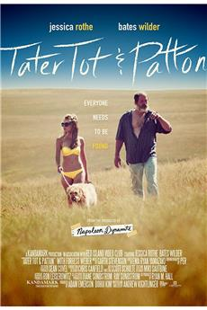 Tater Tot & Patton (2017) 1080p download
