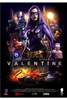 Valentine (2017) 1080p download