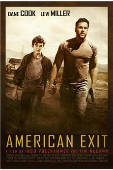 American Exit (2019) 1080p download