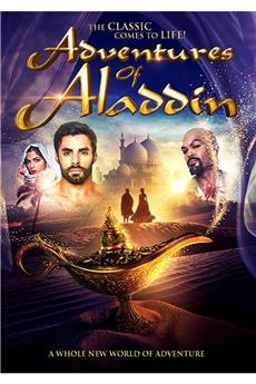 Adventures of Aladdin (2019) 1080p download