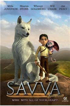 Savva. Heart of the Warrior (2015) 1080p download