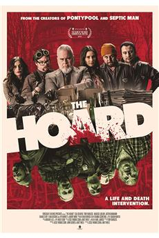 The Hoard (2018) 1080p download