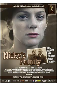 Nicky's Family (2011) 1080p download