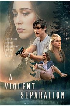 A Violent Separation (2019) 1080p download