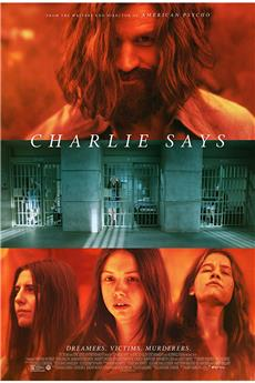 Charlie Says (2019) 1080p download
