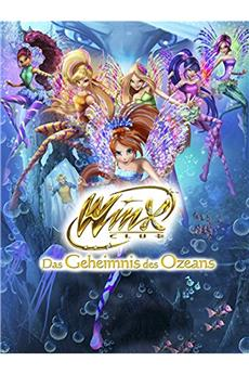 Winx Club: The Mystery of the Abyss (2014) 1080p download