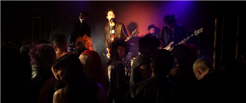 Room 37 - The Mysterious Death of Johnny Thunders (2019) 1080p download