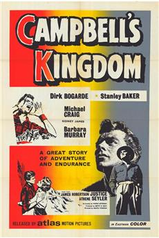 Campbell's Kingdom (1957) 1080p download