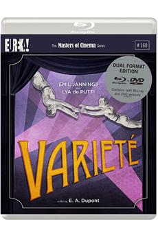 Variety (1925) 1080p download