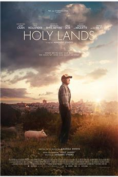 Holy Lands (2019) 1080p download