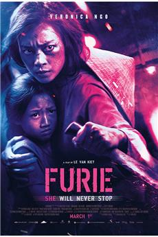Furie (2019) 1080p download