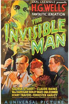 The Invisible Man (1933) 1080p download