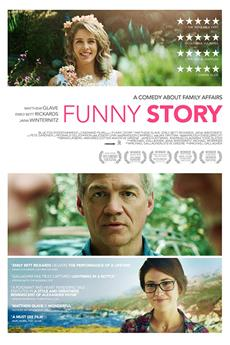 Funny story (2018) 1080p download