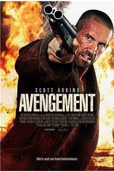 Avengement (2019) 1080p download