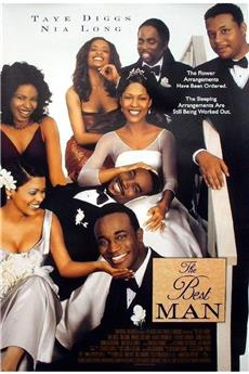 The Best Man (1999) 1080p download