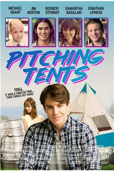 Pitching Tents (2017) 1080p download