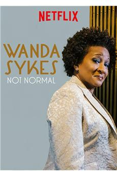 Wanda Sykes: Not Normal (2019) 1080p download