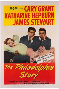 The Philadelphia Story (1940) download