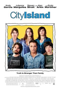 City Island (2009) 1080p download