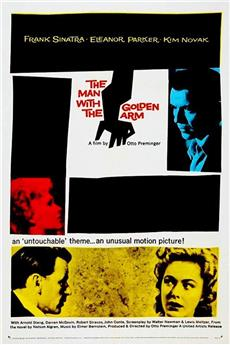 The Man with the Golden Arm (1955) 1080p download