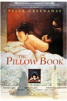 The Pillow Book (1996) download