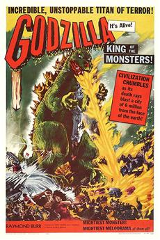 Godzilla, King of the Monsters! (1956) 1080p download