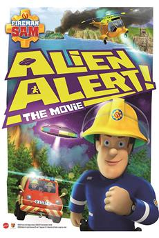 Fireman Sam: Alien Alert! (2017) 1080p download