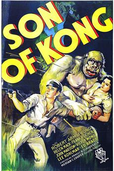 The Son of Kong (1933) 1080p download