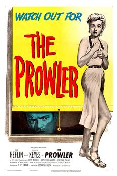 The Prowler (1951) 1080p download