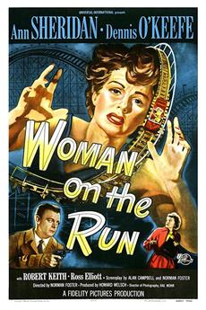 Woman on the Run (1950) 1080p download