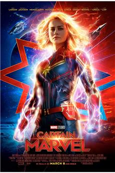 Captain Marvel (2019) 1080p download