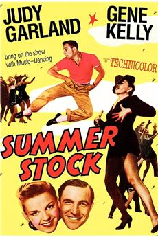 Summer Stock (1950) 1080p download