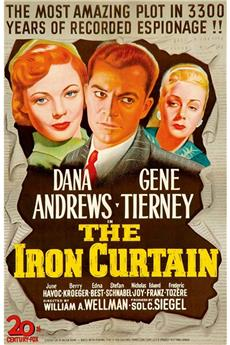 The Iron Curtain (1948) 1080p download