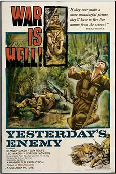 Yesterday's Enemy (1959) 1080p download