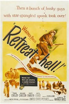 Retreat, Hell! (1952) 1080p download